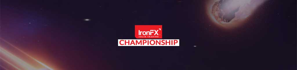 ironfx competition